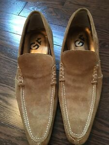 Mens Gianfranco Ferre designer shoes. Size 10.5