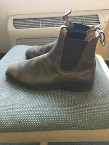 Men's Size 9 Blundstone Boots