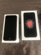 Iphone 5SE 32GB Unlocked & Lifeproof case Hope Island Gold Coast North Preview