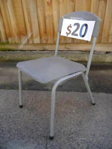 plastic school chairs gumtree australia free local classifieds