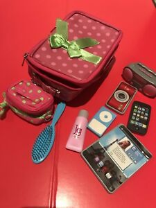 Our Generation Doll Luggage