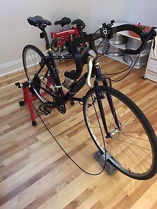 Bicyclette MIKADO 27 vitesses - ville - adulte