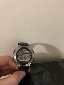 Men's Casio watch