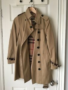 High quality trench coat $120