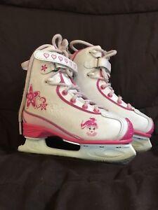 Girls' Skates