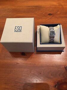 Women's Esquire watch