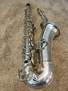 C.G. Conn Ltd. saxophone