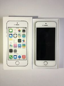 Iphone 5s 16gb - locked (rogers)