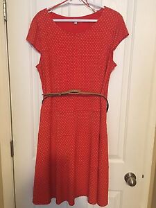 Women's Dress from Cleo Size 18 Petites