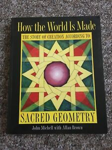 How the world is made sacred geometry