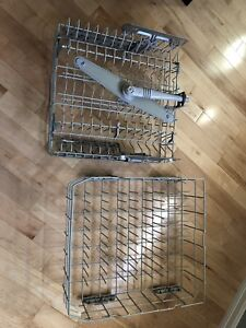Kenmore Elite Dishwasher Racks