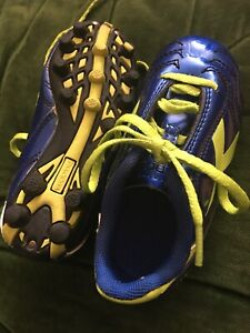 0a42e4c48776 Toddler Soccer Cleats | Buy New & Used Goods Near You! Find ...