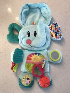 Baby activity toy Playskool