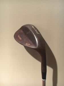 Cleveland 588 Tour Action 60 Degree Wedge
