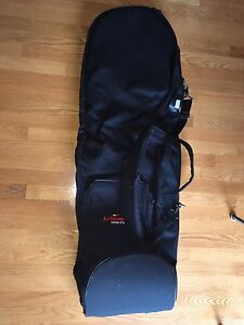Golf rolling travel bag