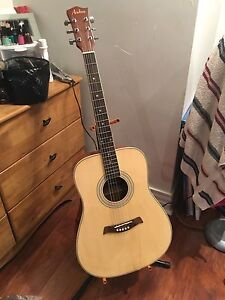 Perfect Beginner Acoustic