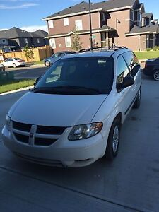 2007 dodge caravan ! Asking $4999