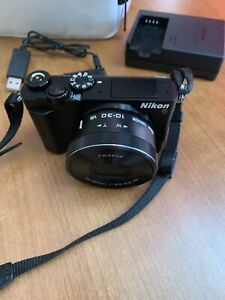 Nikon 1 J5 Camera - was a gift - Only used once