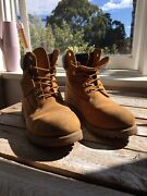 Timberland 6 inch Boots South Yarra Stonnington Area Preview