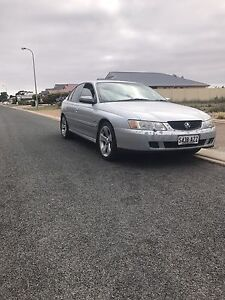 Urgent open to offers 2004 Holden Vy commodore Kadina Copper Coast Preview