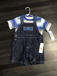 Brand new Calvin Klein outfit for sale - size 12 months