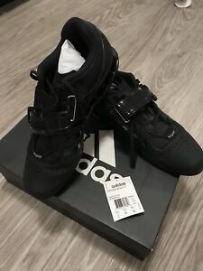 Brand New Adidas Weightlifting Shoes Size 11