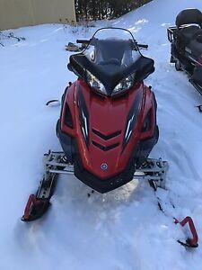 Yamaha rx-1 mountain