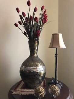 Mosaic Vase - 60cm height
