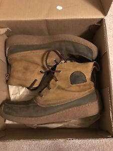 Sorel boot Used