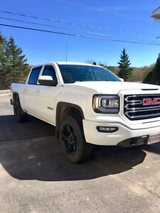 2017 GMC Sierra Evaluation Edition!!