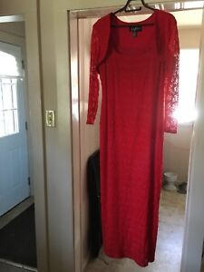 New Years Eve Dress size 16