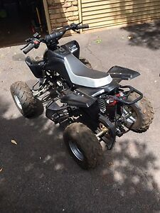 Quad Bike for sale Mount Lofty Toowoomba City Preview