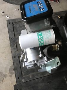 GPI Fuel Transfer Pump Brand New ONLY 650$
