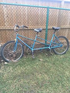 Boulevard Tandem Bike $200 or best offer