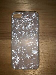 sheer iphone 7 case Bradbury Campbelltown Area Preview