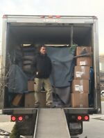 Two movers  filipino $79 4034011351 &junk removal