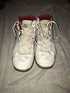 *USED* All-Star Curry 2's (Sz 11)