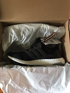 Adidas Ultra Boost 3.0 DS Kensington Norwood Area Preview
