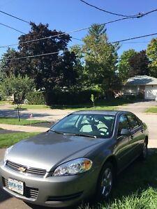 Very good condition 2007 impala