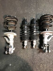 JDM Acura RSX Type R Mugen Front and Rear Shocks Struts 02-06