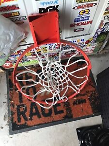 (Brand new) Basketball net