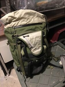 Mountain equipment coop Backpack
