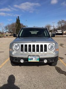 2013 Jeep Patriot North/Sport Edition