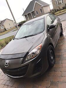 Mazda 3 GS 2010.