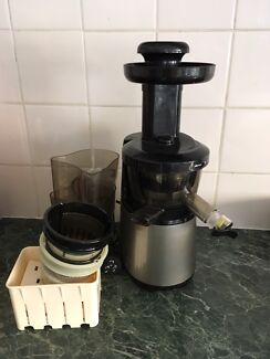 Cold press juicer - Froothie