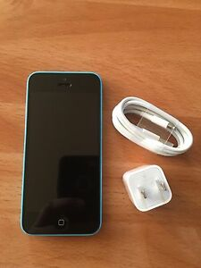 Apple IPhone 5C 16GB Bell/Virgin