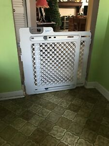 Safety First Baby Gate