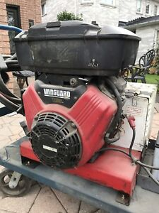 Goodall 12 volt Gas Engine Powered Booster