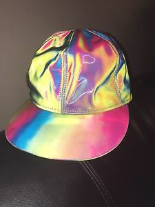 Marty Mcflly hat