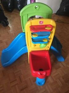 Step 2 climber in excellent condition